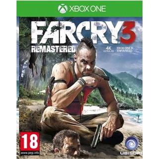 Far Cry 3: Remastered
