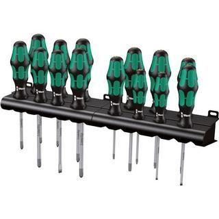 Wera 05105630001 Kraftform Set 14-parts