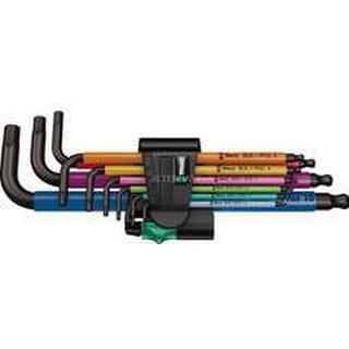 Wera 950/9 05073593001 Set 9-parts
