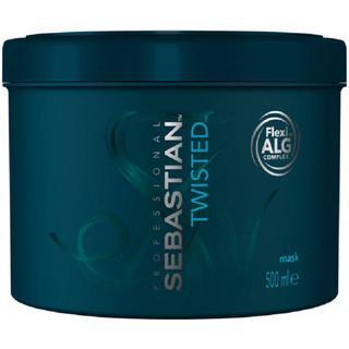 Sebastian Professional Twisted Elastic Treatment 500ml