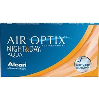 Alcon AIR OPTIX Night&Day Aqua 6-pack