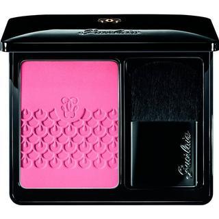 Guerlain Rose Aux Joues Tender Blush #06 Pink Me Up