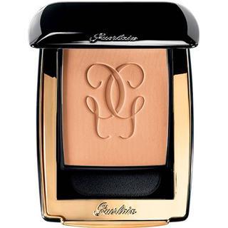 Guerlain Parure Gold Radiance Powder foundation SPF15 #03 Natural Beige