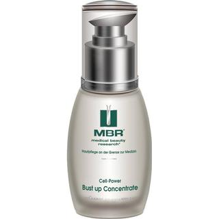 MBR BioChange Anti-Ageing Body Treat Cell-Power Bust up Concentrate 50ml