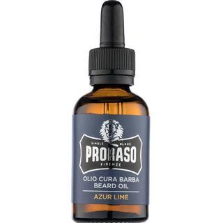 Proraso Azur Lime Beard Oil 30ml