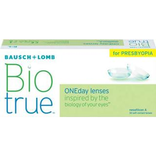 Bausch & Lomb Biotrue ONEDay for Presbyopia 30-pack