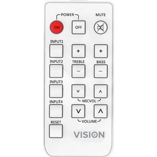 Vision TC3-AMP RC
