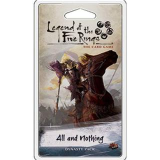 Legend of the Five Rings: All & Nothing