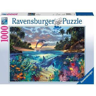 Ravensburger Coral Bay 1000 Pieces