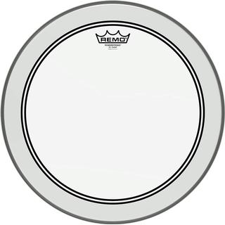 Remo Powerstroke P3 Clear 16""