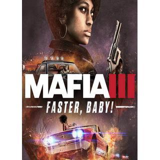 Mafia III: Faster Baby