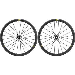 Mavic Ksyrium Elite UST Disc Wheel Set