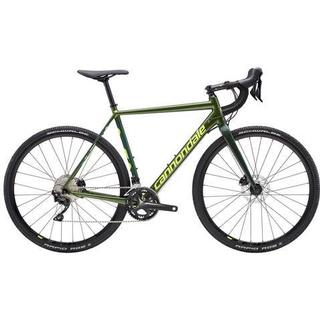 Cannondale CAADX 105 2019 Male