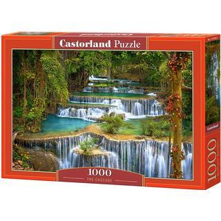 Castorland The Cascade 1000 Pieces