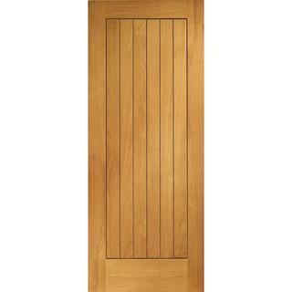 XL Joinery Suffolk Pre-Finished External Door (83.8x198.1cm)