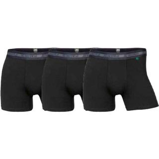JBS Bamboo Tights 3-pack - Black