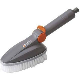 Gardena Cleansystem Scrubbing Brush 5572-20