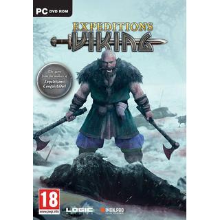 Expeditions: Viking