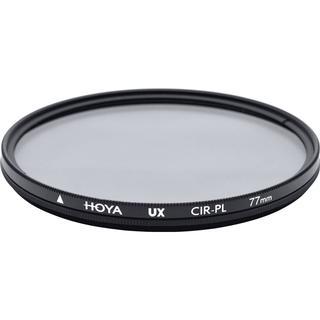 Hoya UX CIR-PL 77mm