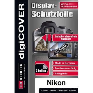 digiCOVER Basic Nikon D7200