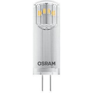 Osram P Pin 20 LED Lamps 1.8W G4