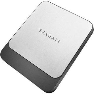 Seagate Fast SSD Portable 250GB Type-C