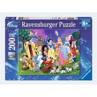 Ravensburger Disney Favourites XXL 200 Pieces