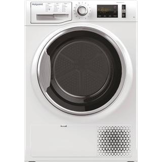 Hotpoint NT M11 82XB White