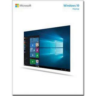 Microsoft Windows 10 Home English (32-bit OEM)