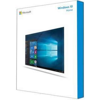 Microsoft Windows 10 Home MUI (ESD)