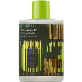 Escentric Molecules 03 Body Wash 200ml