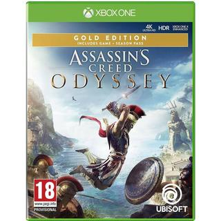 Assassin's Creed: Odyssey - Gold Edition