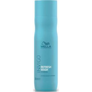 Wella Invigo Balance Refresh Wash Revitalizing Shampoo 250ml