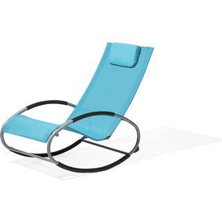 Beliani Campo Rocking Chair