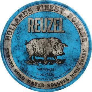 Reuzel Strong Hold Hold High Sheen Pomade 113g