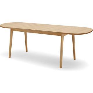 Carl Hansen CH006 Beech Dining Tables