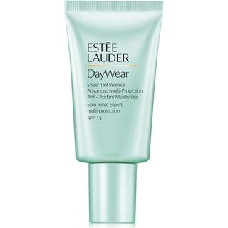Estée Lauder Day Wear Sheer Tint Release Anti-Oxidant Moisturizer SPF15 50ml