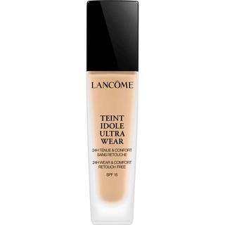 Lancôme Teint Idole Ultra Wear Foundation SPF15 #025 Beige Lin