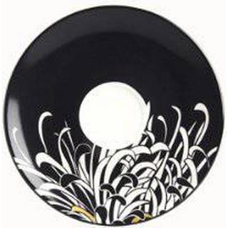Denby Monsoon Chrysanthemum Saucer 17 cm