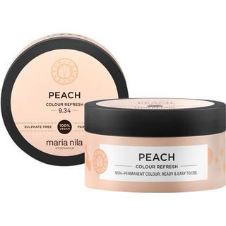 Maria Nila Colour Refresh #9.34 Peach 100ml