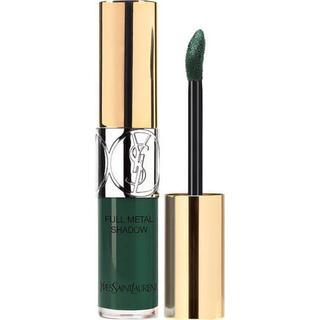Yves Saint Laurent Full Metal Eyeshadow #14 Fur Green