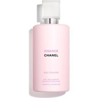 Chanel Chance Eau Tendre Foaming Shower Gel 200ml