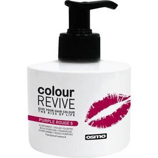 Osmo Colour Revive #5 Purple Rouge 225ml