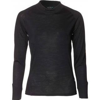 Isbjörn of Sweden Husky Sweater Jr - Black (606)