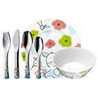 WMF Farmlily Children's Cutlery Set 6pcs