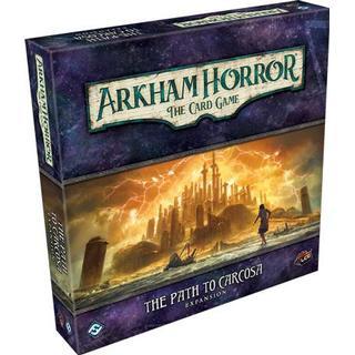 Fantasy Flight Games Arkham Horror: The Path to Carcosa