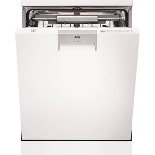 AEG FFE63806PW Stainless Steel