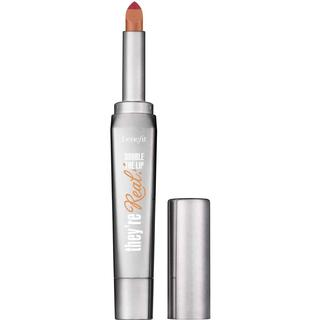 Benefit They're Real Double The Lip Hotwired Pink