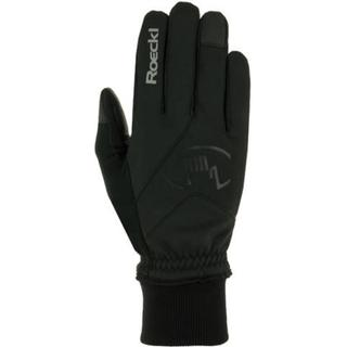 Roeckl Rieden Gloves Unisex - Black