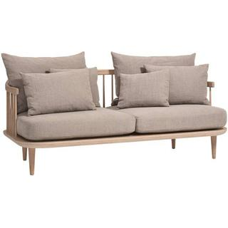&Tradition Fly SC2 Sofa 2 Seater